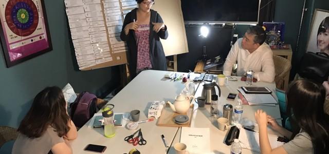 2017年 最後一期商業電影進階編劇班開始報名與口試 初階班 […]